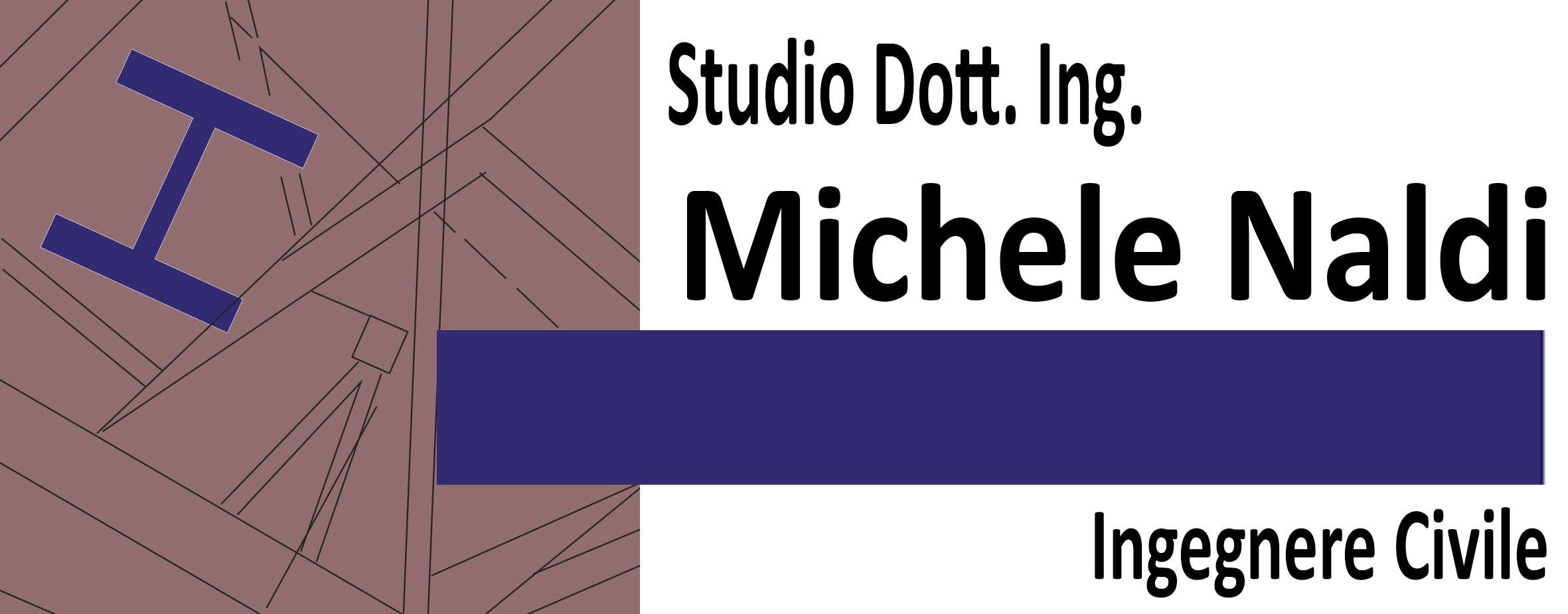 Studio Dott. Ing. Michele Naldi