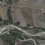 Vista aerea Ponte Mingardona