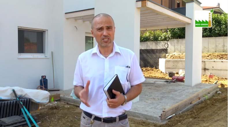 Ingegneria del legno nell'ambito del progetto europeo Horizon2020 INNOVEAS